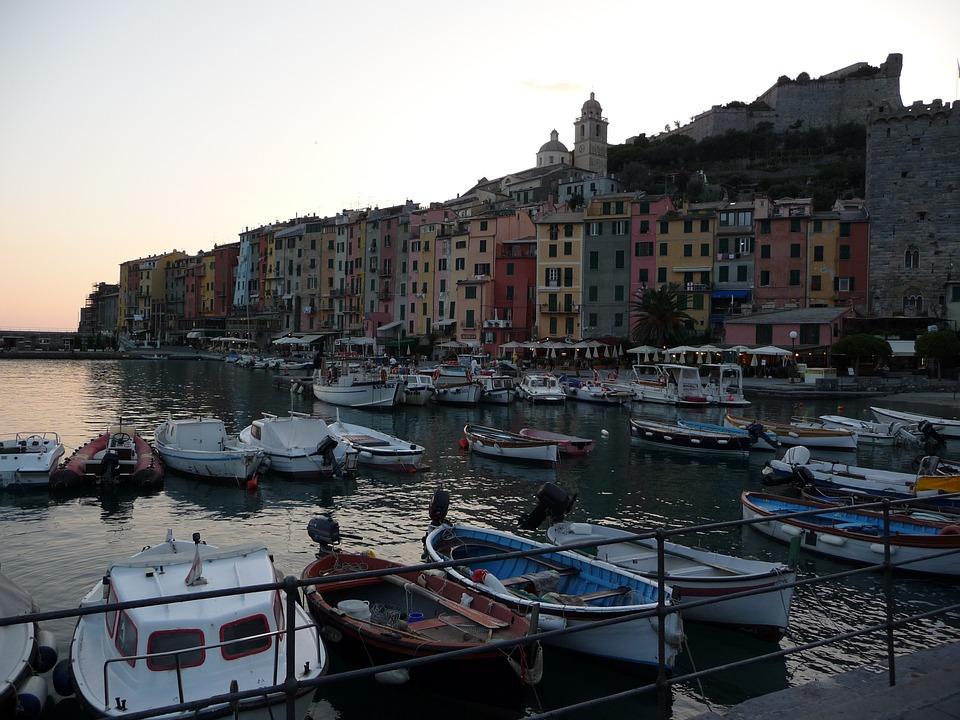 Una vacanza da sogno a Portovenere: come arrivare