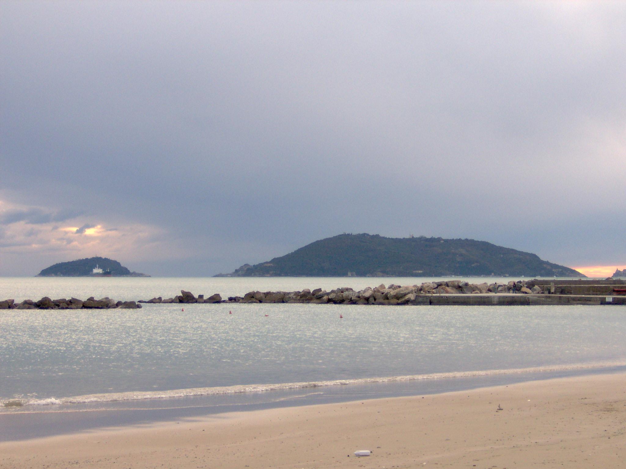 Portovenere: tutte le spiagge da visitare assolutamente