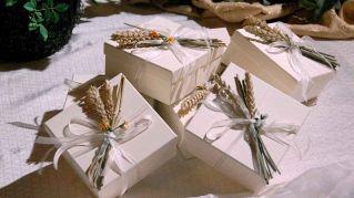 5 idee per creare bomboniere fai da te per tutte le occasioni