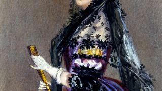 La prima donna informatica della storia: Ada Lovelace