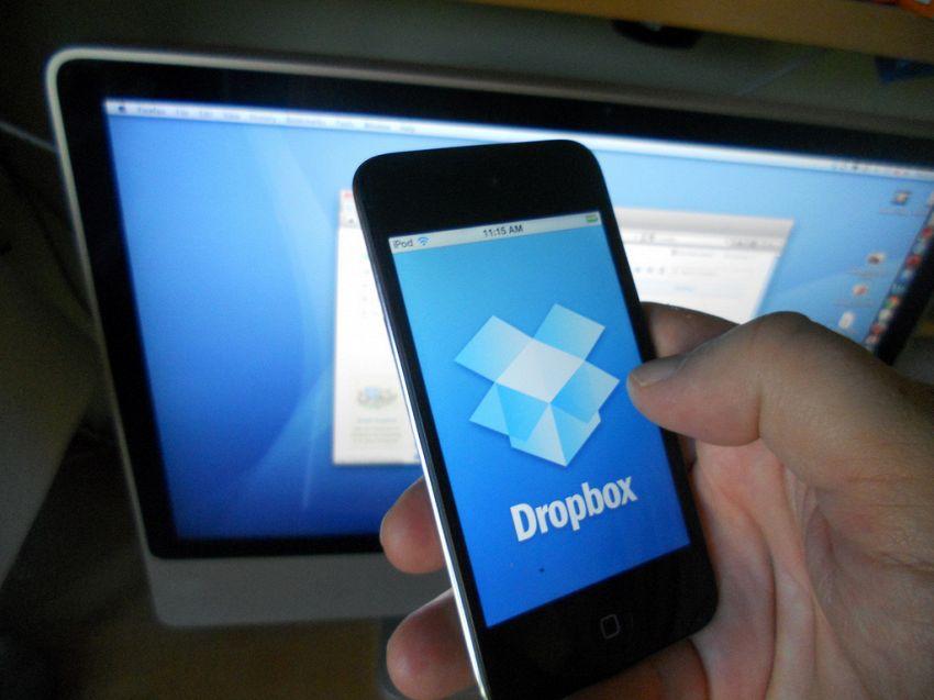 Dropbox: come possiamo utillizzarlo al meglio?