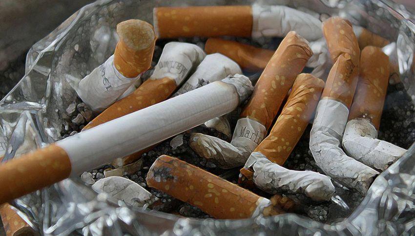 Tutti i trucchi per smettere di fumare