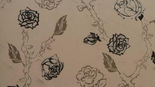 Cinque passaggi per disegnare una rosa