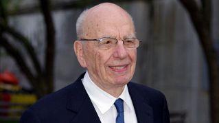 Biografia di Rupert Murdoch