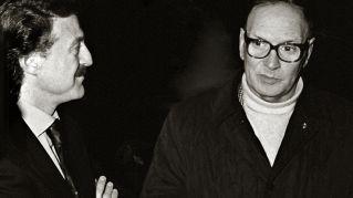 Ennio Morricone: la colonna sonora, la sua vita