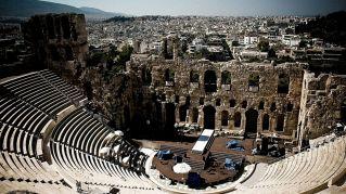 Quali sono i 5 anfiteatri più belli d'Europa?