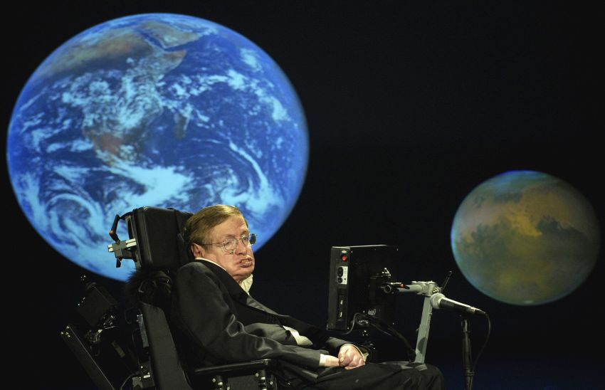 Chi è Stephen Hawking, guru della cosmologia moderna