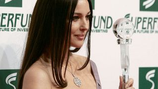 Chi è la bellissima attrice e modella Monica Bellucci