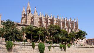 Guida vacanze a Palma di Maiorca: cosa vedere