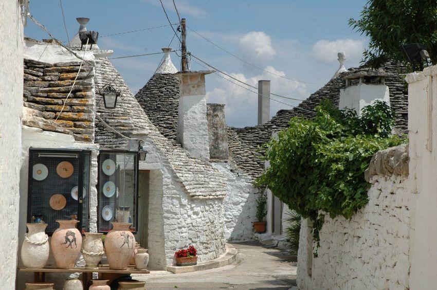 Le Grotte di Castellana e altri luoghi magici della Puglia