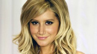 Ashley Tisdale: la bionda attrice di High School Musical