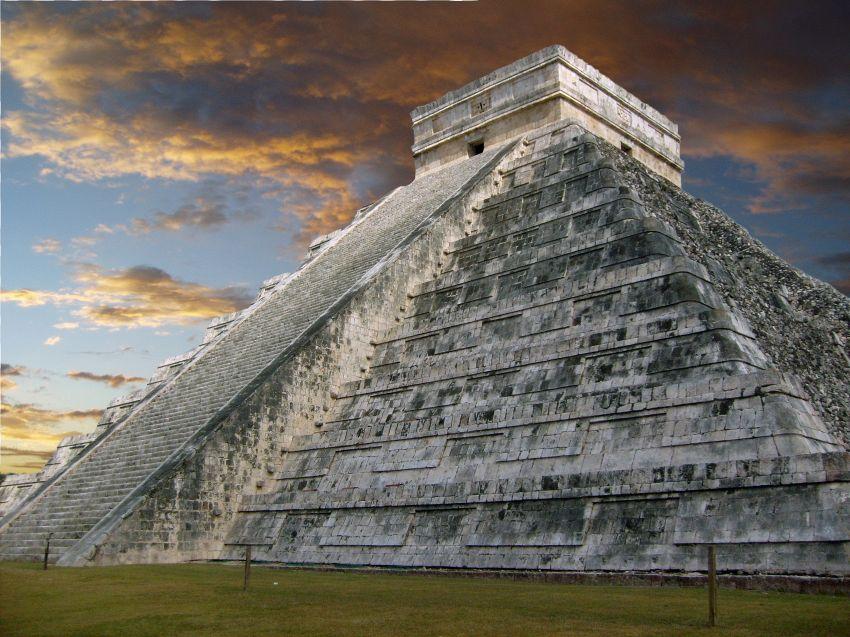 Chichén Itzà: alla scoperta del complesso archeologico Maya