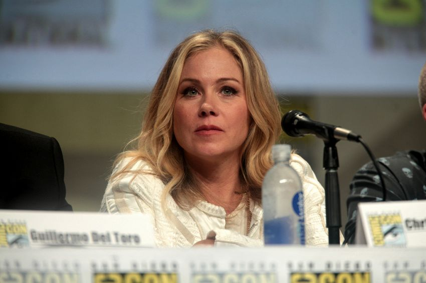 Christina Applegate e i suoi segreti di bellezza