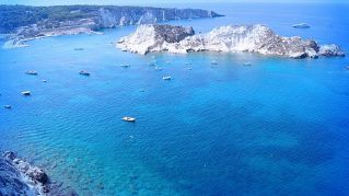 Come raggiungere le isole Tremiti e dove soggiornare
