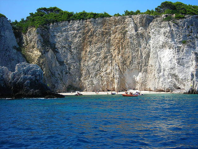 Isole Tremiti: gli hotel, i B & B e tutte le informazioni utilli