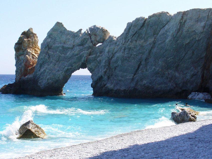 Tutte le più belle spiagge di Skiathos: quali scegliere