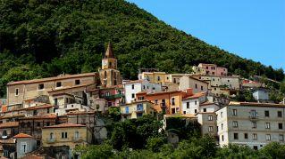 Maratea: una delle mete turistiche in provincia di Potenza
