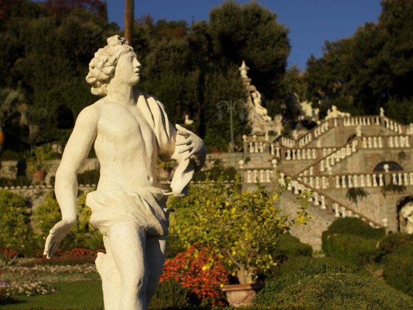 Collodi: alla scoperta della città di Carlo Lorenzini