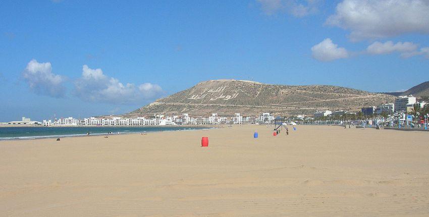 Agadir: guida alle spiagge più belle del Marocco