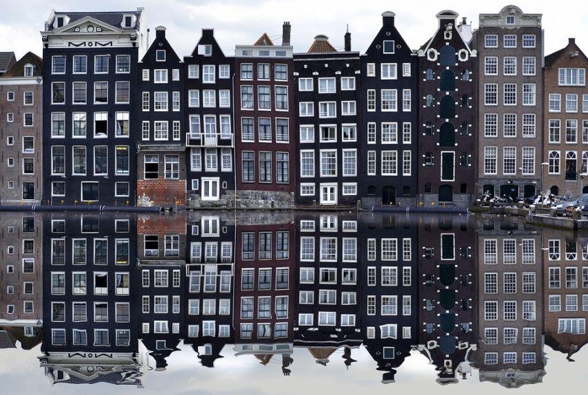 Amsterdam: la Venezia del nord fra trasgressione e cultura