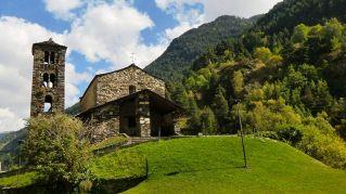 Andorra la Vella, capitale del Principato, tra siti culturali, mercati e fiere