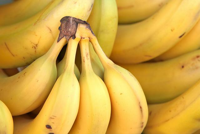 Come fare la marmellata di banane, in poco tempo