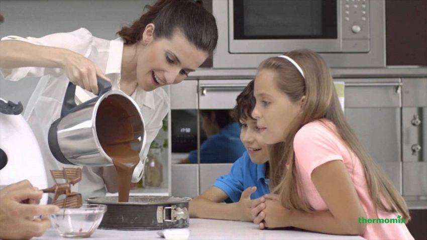 Ricette Bimby: preparare il dessert non è mai stato così facile