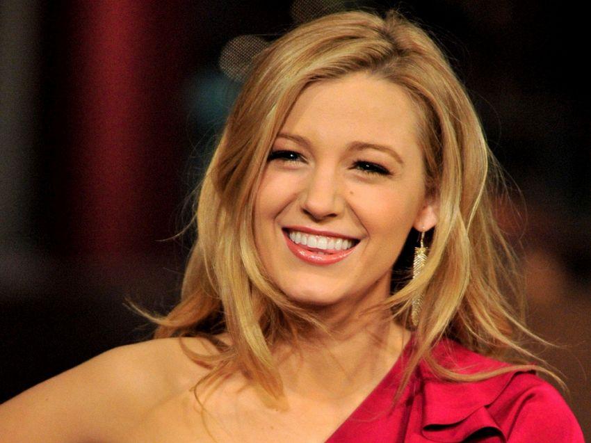 Blake Lively: la celebre attrice di Gossip Girl
