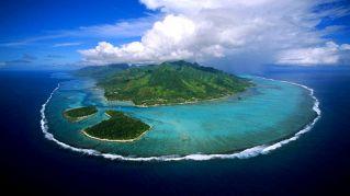 Bora Bora: un'isola spettacolare nel cuore della Polinesia