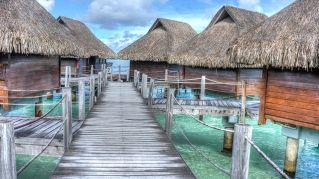Bora Bora: viaggio low cost nell'incantanto mondo della Polinesia
