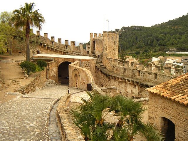 Tutte le informazioni utili per un viaggio a Palma di Maiorca