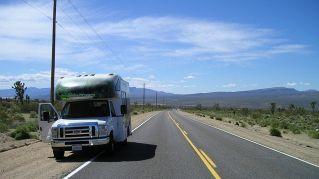 Idee, consigli e costi per viaggiare in camper