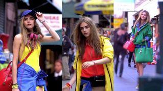 Cara Delevingne: tutto ciò che non sai sull'ex modella