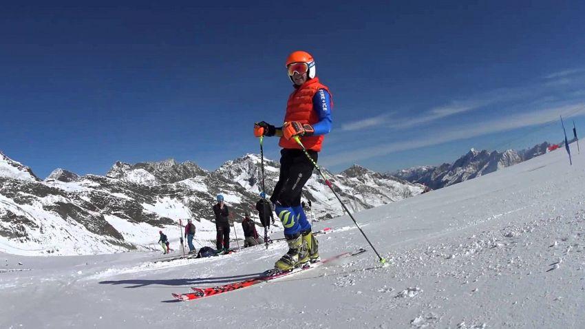 Cervinia: la meta perfetta per gli amanti della montagna e dello sci