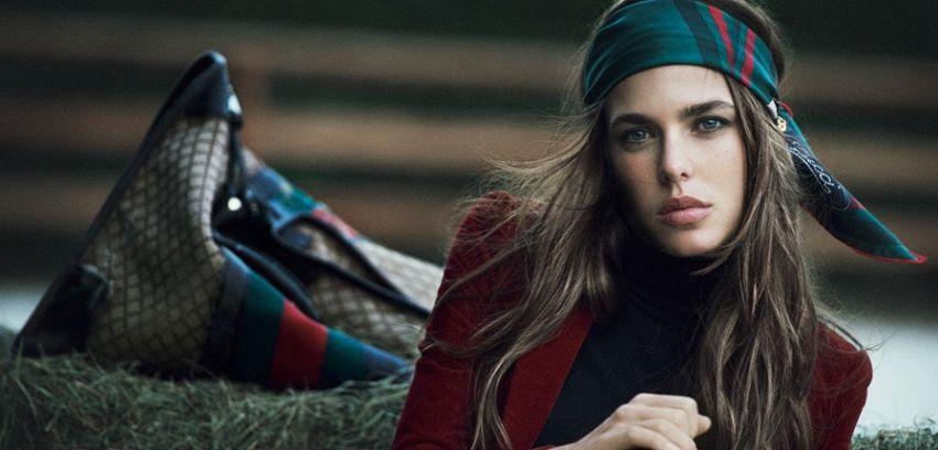 Charlotte Casiraghi: la routine di bellezza e la vita privata
