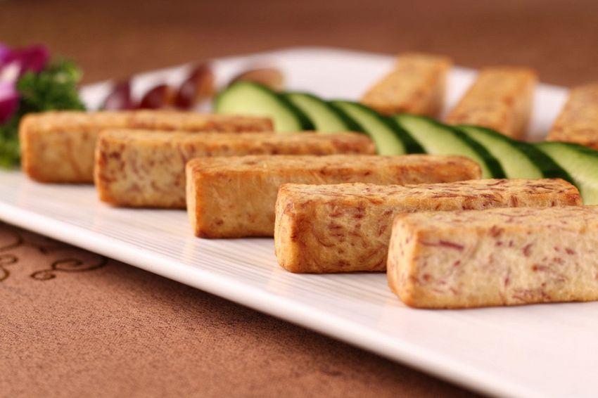 Il Bimby è l'ideale per preparare ricette gustose e veloci