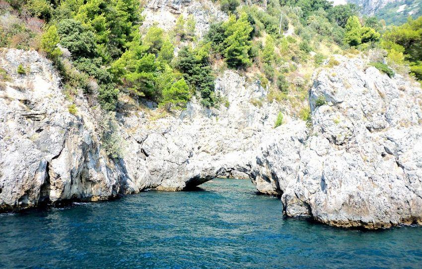 Costiera amalfitana: itinerari e attrazioni