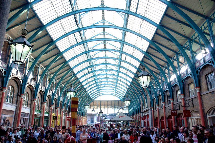 Viaggio a Londra: tra Covent garden e hotel di lusso