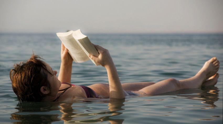 """Mar Morto, """"mare interno"""": caratteristiche e clima"""