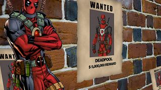 Deadpool, l'anti-supereroe arriva sul grande schermo