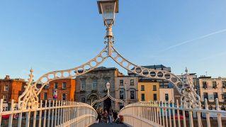 Come trovare un lavoro e trasferirsi a Dublino