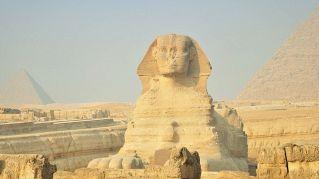 Sfinge di Giza: i segreti e i miti del simbolo dell'Egitto