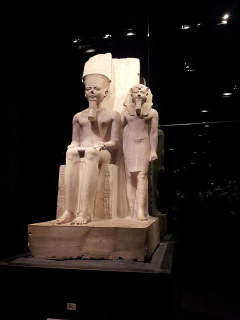 Tutti i consigli per visitare al meglio il Museo Egizio di Torino