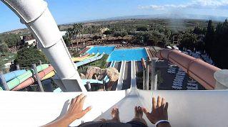 Etnaland, il parco divertimento e le attrazioni vicino Belpasso