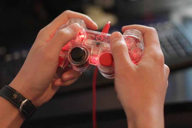 I videogiochi e il loro uso eccessivo da parte dei ragazzi