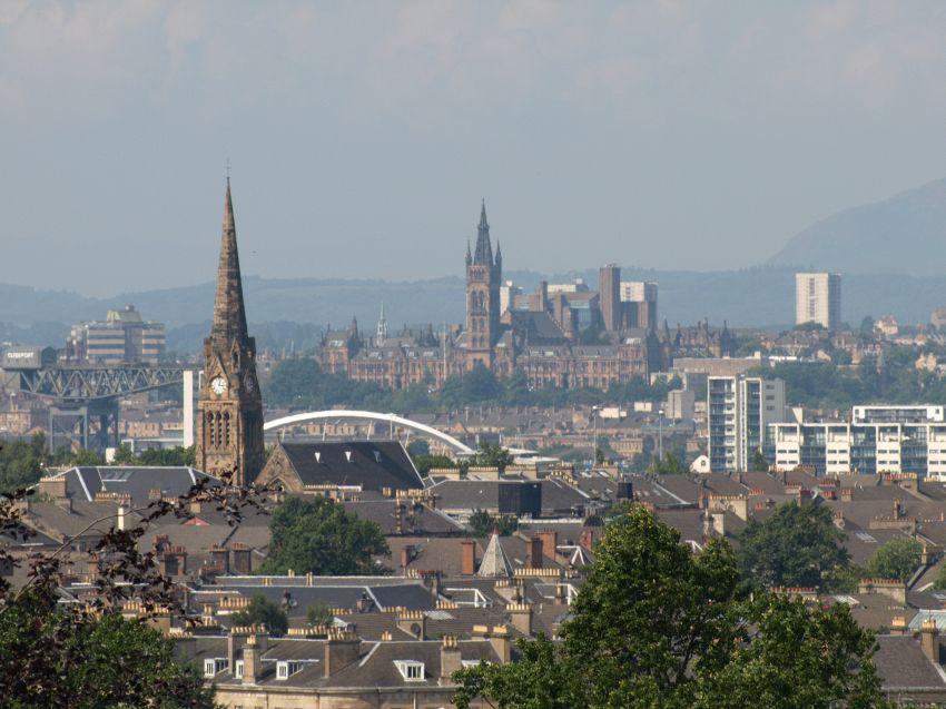 Glasgow: cosa visitare della più grande città della Scozia