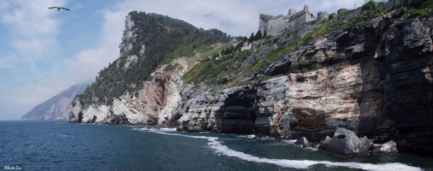 Portovenere e dintorni: un'affascinante viaggio immersi nella bellezza