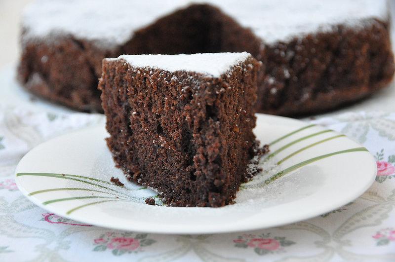 """Torta al cioccolato: una """"morbida"""" ricetta"""