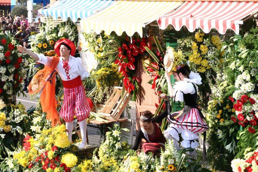 Carnevale nel mondo: le feste da vedere almeno una volta nella vita