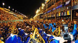 Carnevale: le più belle feste del Mondo